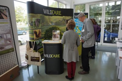 Stand WILDCARE